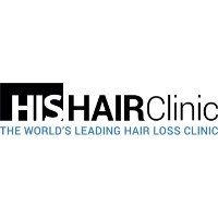His Hair Clinic Logo