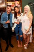 Catching up with Jess Wright