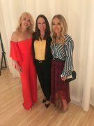Gift of Confidence Event with Katie Piper and Karen Betts
