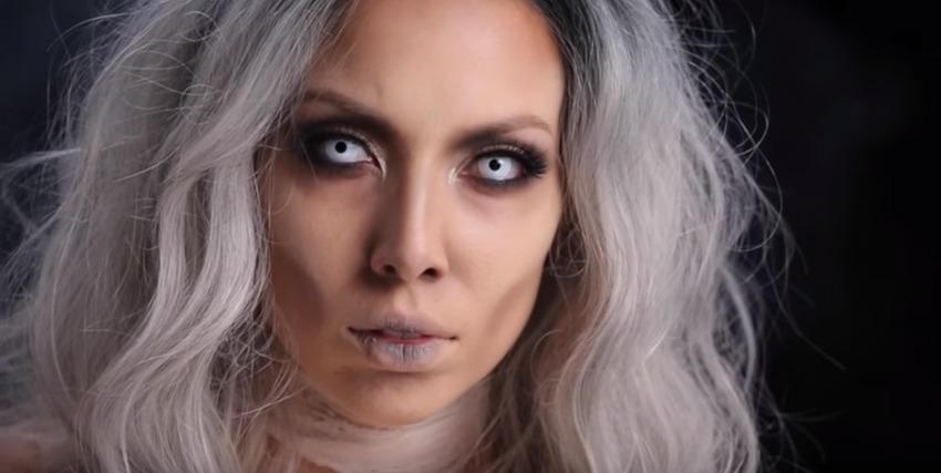 The Halloween Make-up Tutorials We Love!!! - Alex Silver PR