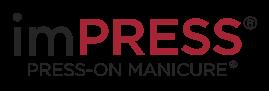 imPRESS Manicure Logo
