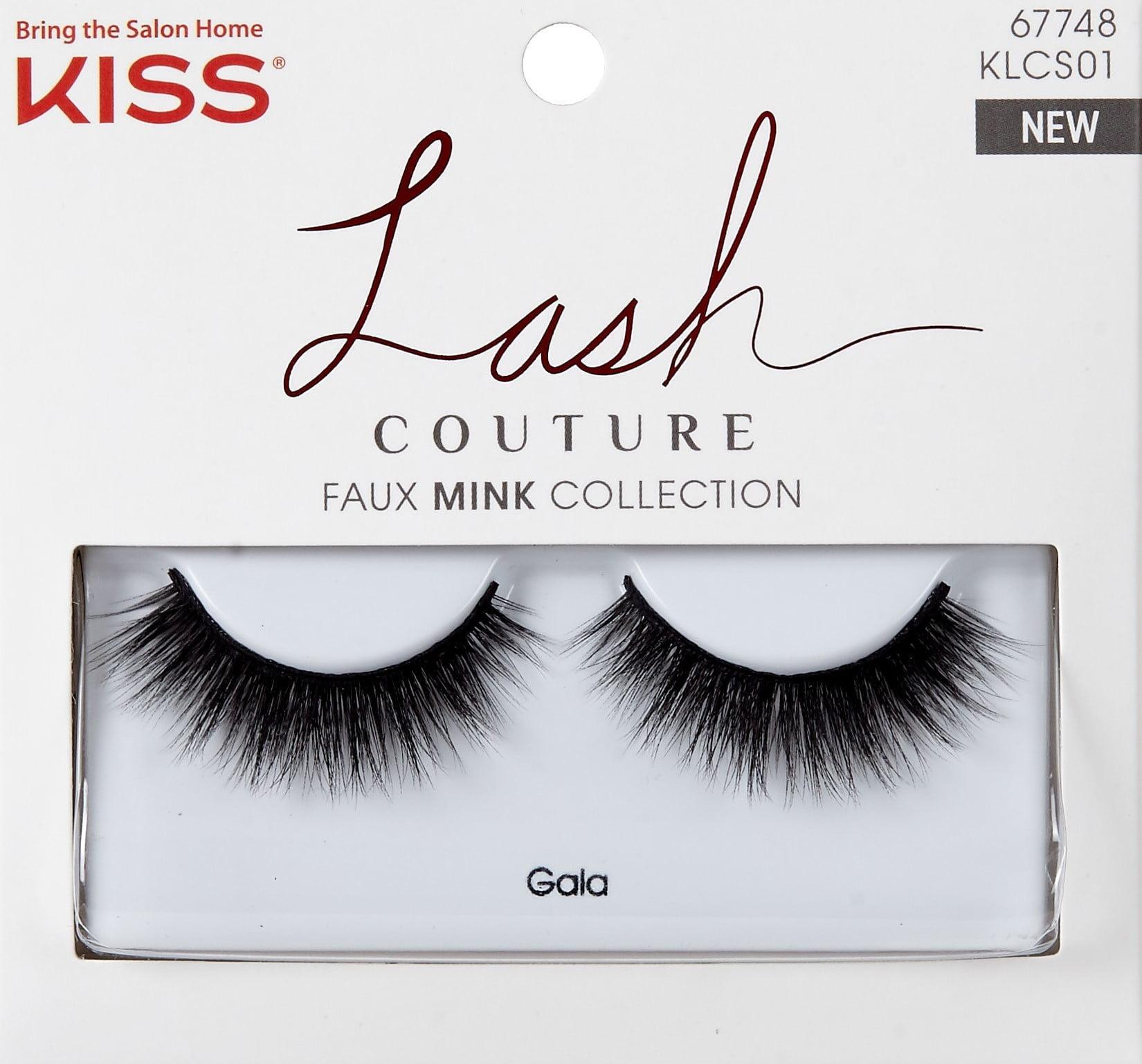 Lash Couture Faux Mink Gala new