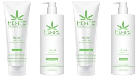 hempz collectiion