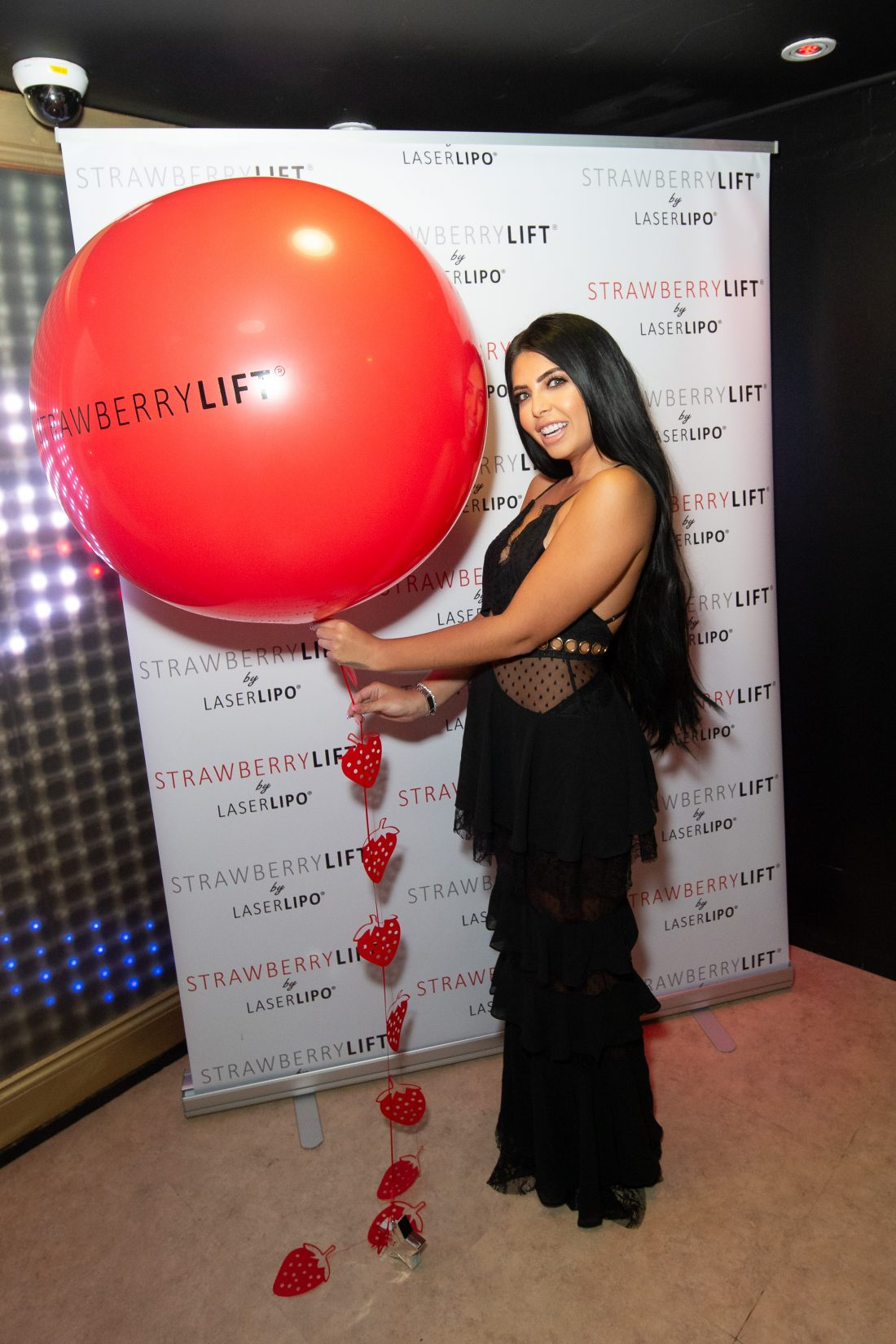 0529fcf246d Strawberry Lift Launch Event - Alex Silver PR